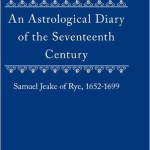 An Astrological Diary