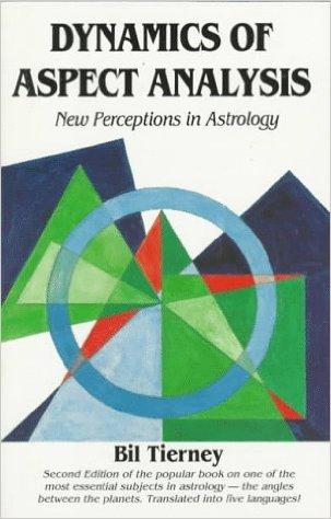 DYNAMICS OF ASPECT ANALYSIS by Bil Tierney