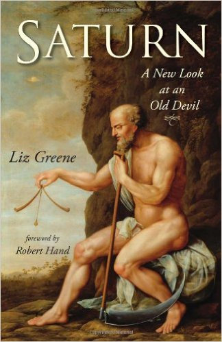 Saturn: A New Look at an Old Devil by Liz Greene