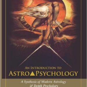 Glenn's AstroPsych