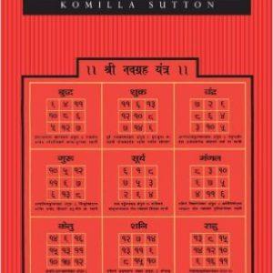 Komilla's Vedic