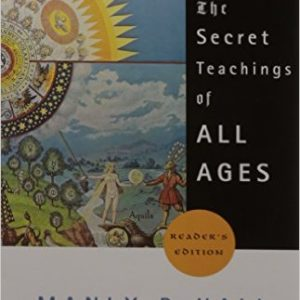 M P Hall's Secret Teachings