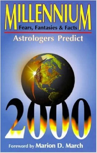 maritha pottenger astrologer