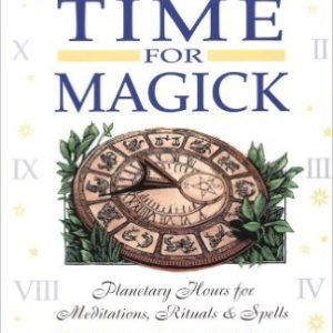 Maria's Time Magick