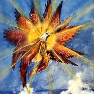 Maria's Wings