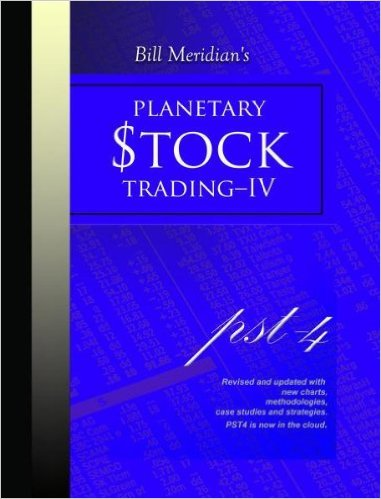 Planetary Stock Trading (4th edition) by Bill Meridian