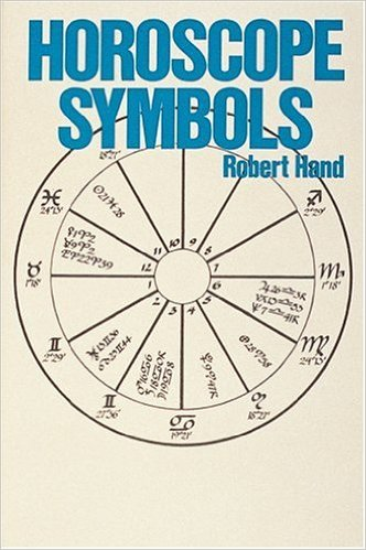 Horoscope Symbols By Robert Hand