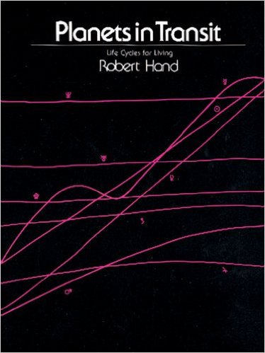 Planets in Transit: Life Cycles for Living by Robert Hand