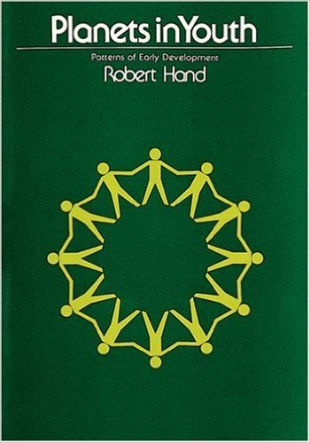 Planets in Youth: Patterns of Early Development (The Planet Series) by Robert Hand