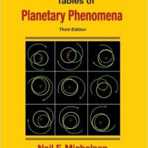 Planetray Phenomena_