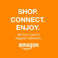 In Cooperation with Amazon.com
