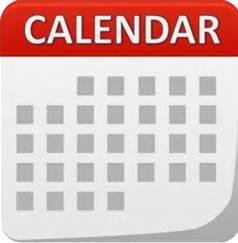 Annual Calendars and Datebooks