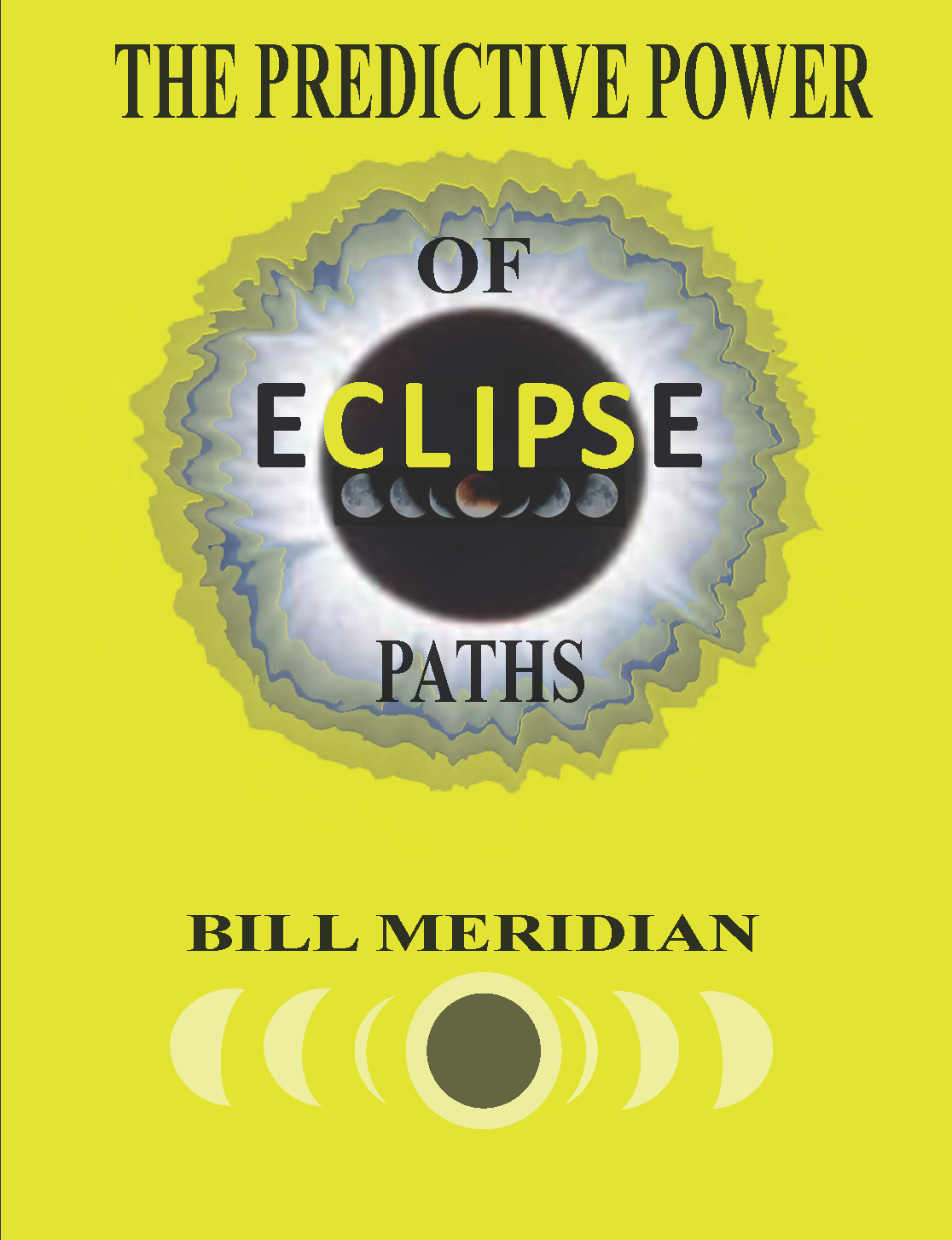 The Predictive Power of Eclipse Paths by Bill Meridian