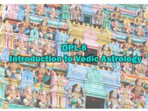 DPL-6 Vedic