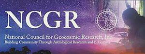 NCGR Logo