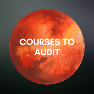 Astrology Courses to Audit