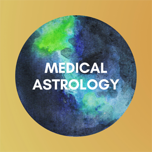 Medical Astrology Courses
