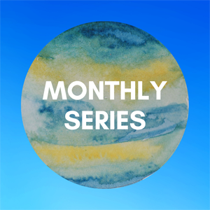 Astrology Monthly Series