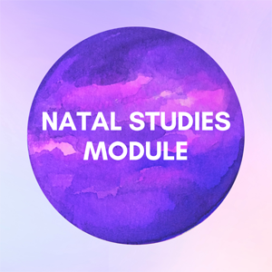 Learn Astrology Natal Studies Module