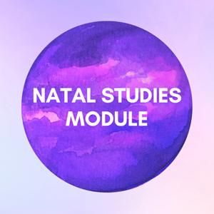 Learn Astrology Natal Studies Module