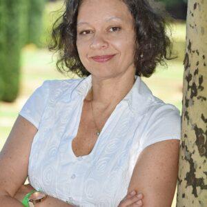 Elena Lumen, Ph.D.