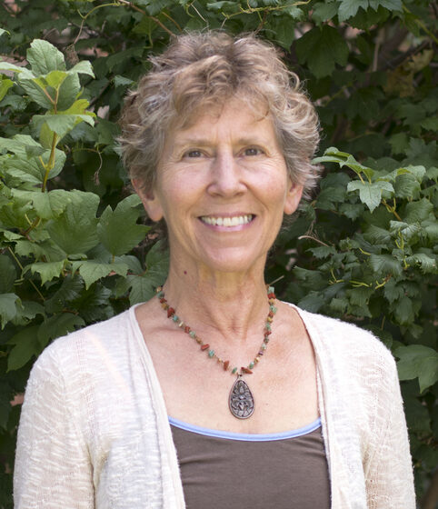 Kate Mareck, Instructor