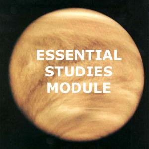 Astrology: Essential Studies Module